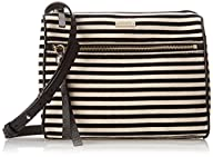 kate spade new york Charles Street Fabric Cayli Cross-Body Handbag