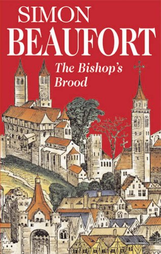 The Bishop's Brood (Severn House Large Print)