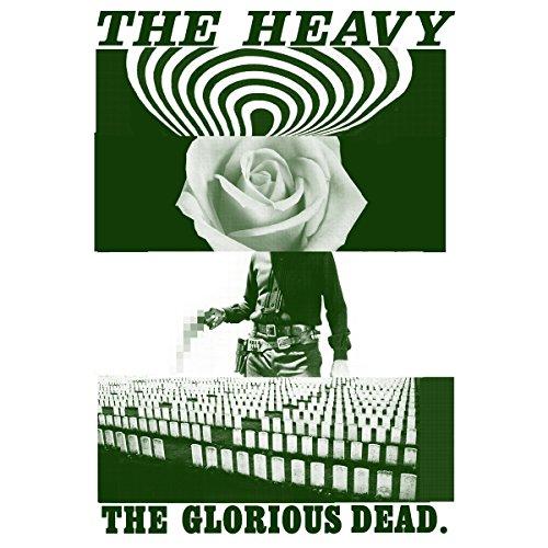 THE GLORIOUS DEAD [帯解説・ボーナストラック1曲収録 / 国内盤] (BRC346Z)