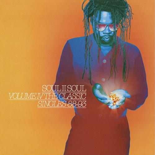 Soul II Soul - Classic Singles 88-93 - Zortam Music