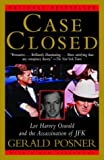 Case Closed (1400034620) by Gerald Posner