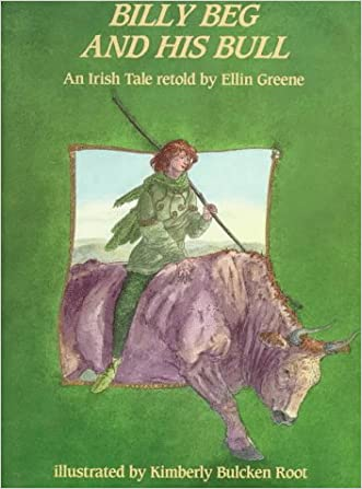 Billy Beg and His Bull: An Irish Tale
