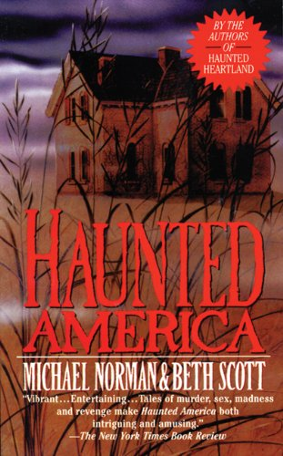 Haunted America