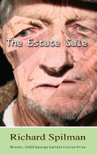 The Estate Sale, Richard Spilman