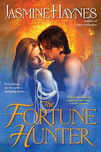 Image of The Fortune Hunter (The Fortune Hunter Books)