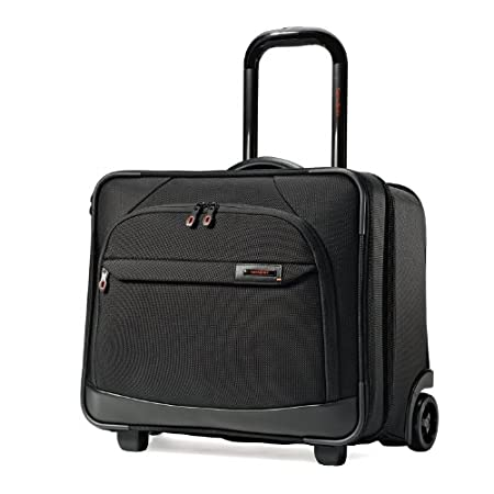 Samsonite Pro 3 Mobile Office Business Case