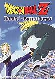 Dragon Ball Z - Babidi - Battle Royal
