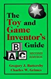 The Toy & Game Inventors Guide