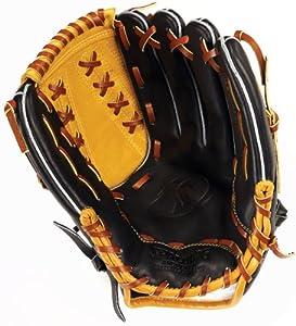 Spalding Stadium Series 12.5 Split Seam Web Fielding Glove by Spalding