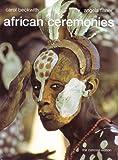 African ceremonies /
