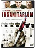 Insanitarium (Bilingual) [Import]