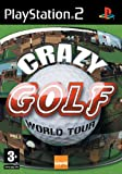 Crazy Golf: World Tour (PS2)