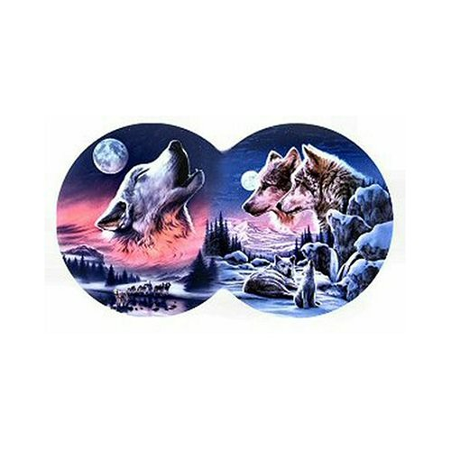 Serendipity Puzzle Company Moon Song 800 Piece Jigsaw Puzzle