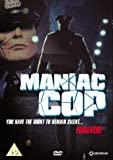 Maniac Cop [DVD] [1988]