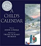 A Child's Calendar (0823417662) by Updike, John