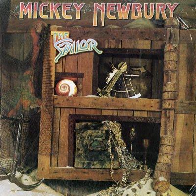 Mickey Newbury - The Sailor - Zortam Music