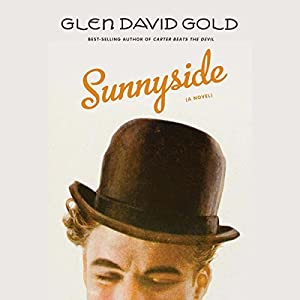 Sunnyside Audiobook