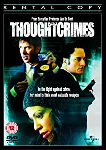 Thoughtcrimes [DVD]