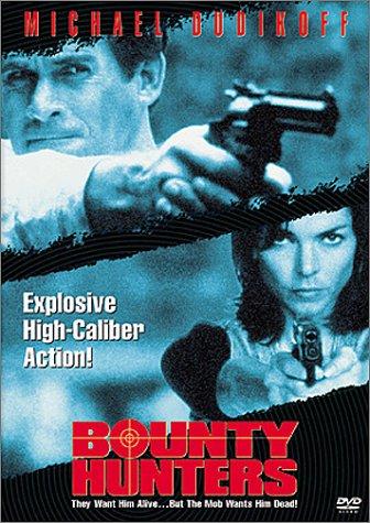 Bounty Hunters / Охотники (1996)