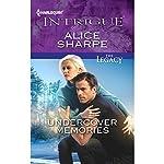 Undercover Memories | Alice Sharpe