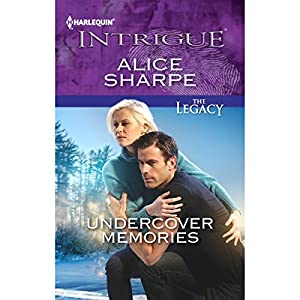 Undercover Memories Audiobook