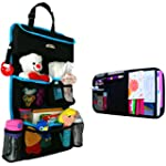 Backseat Car Organizer - Kids Toy Sto...