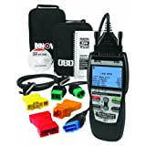 INNOVA 3140 Diagnostic Scan Tool/Code Reader with Live Data for OBD1 and OBD2 Vehicles
