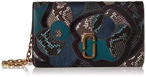 Marc-Jacobs-J-Marc-Snake-Patchwork-On-Chain-Wallet
