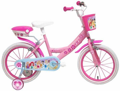 "Disney - Bicicletta Princess, 16"""
