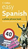 img - for Easy Spanish (Collins) book / textbook / text book