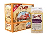 Bob's Red Mill Hazelnut Meal / Flour, 14-ounce (Pack of 4)