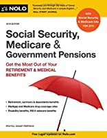 Social Security, Medicare & Government Pensions, 20th Edition