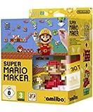Super Mario Maker Bundle (Nintendo Wii U)