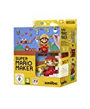 Cheapest Super Mario Maker  Artbook  amiibo (Wii U) on Nintendo Wii U