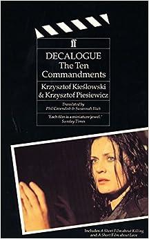 kieślowski dekalog 1 online