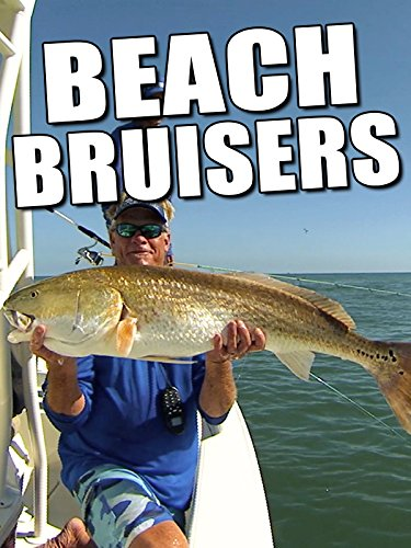 Clip: Beach Bruisers on Amazon Prime Video UK