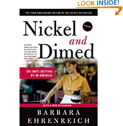 Barbara Ehrenreich (Author)  (1373)  Buy new: $15.00  $12.53  381 used & new from $3.29