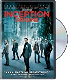 Inception / Origine (Bilingual)