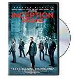 Inception / Origine (Bilingual)by Leonardo DiCaprio