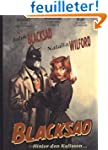 Blacksad. Hinter den Kulissen...