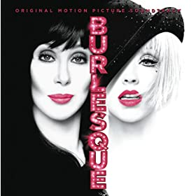 Bound To You (Burlesque Original Motion Picture Soundtrack)