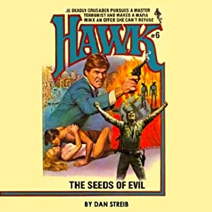 The Seeds of Evil Audiobook