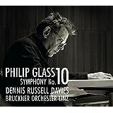 Symphony No.10, Concert Overture (2012)