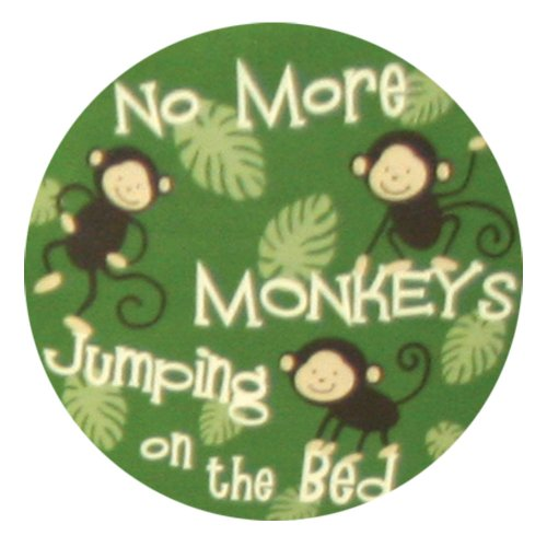 Round No More Monkeys Jumpin On The Bed