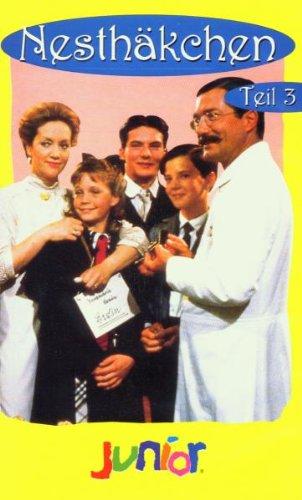 Nesthäkchen 3 [VHS]