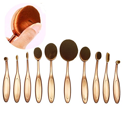 beautykate-10-pcs-oval-toothbrush-makeup-brushes-set-foundation-contour-highlight-concealer-blush-cr