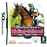 Mary King's Riding School (Nintendo DS)by Ghostlight