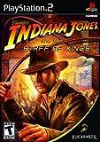 Indiana Jones and the Staff of Kings ï¼PS2 輸å¥çãåç±³ï¼æ¥æ¬çPS2åä½å¯ï¼è¦SwapMagicï¼