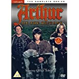 "Arthur Of The Britons - Series 1-2 - Complete [4 DVDs] [UK Import]von ""Oliver Tobias"""