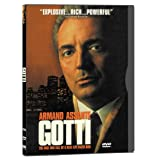 Gotti: The Rise and Fall of a Real Life Mafia Don ~ Anthony Quinn
